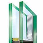 Inbraakwerend glas klasse 1 Binnen & buiten (33.1)