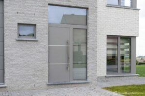 pvc deuren en ramen