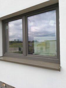 Deceuninck pvc raam kopen